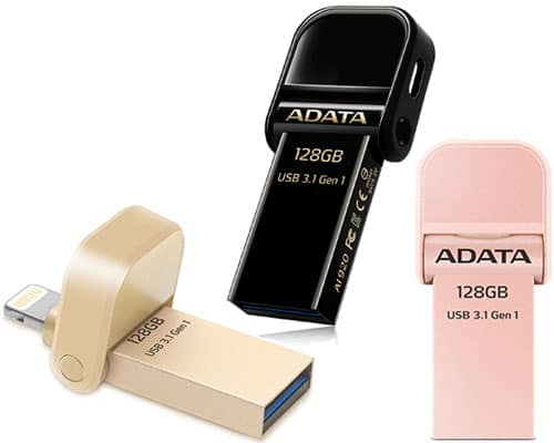 iso flash drive for iphone and ipad