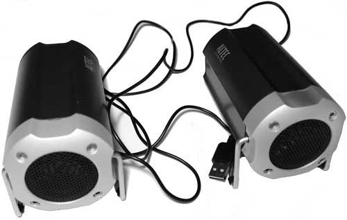 DOWNLOAD DRIVER: ALTEC USB AUDIO