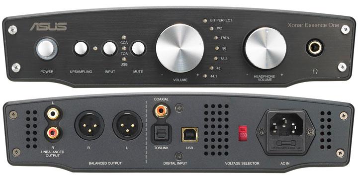 Drivers Update: Asus Xonar Essence One Audio Card