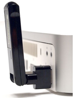 Cables Unlimited Wireless USB Adapter Kit Review ...