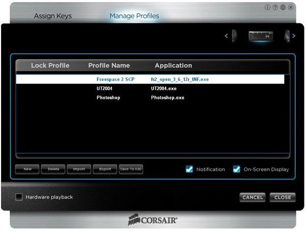 Corsair Vengeance K90 Review | Everything USB
