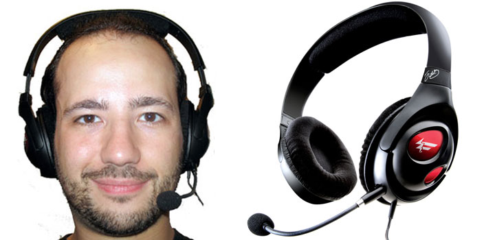 DOWNLOAD DRIVERS: CREATIVE HEADSET FATAL1TY