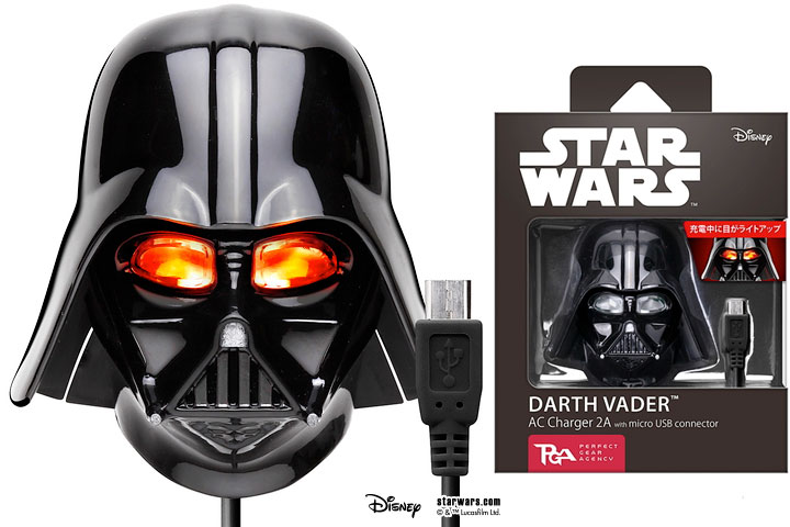 Best Star Wars Usb Gadgets For Jedi And Sith Alike