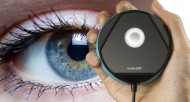 EyeLock's Myris Has its Eye Set on Iris Security