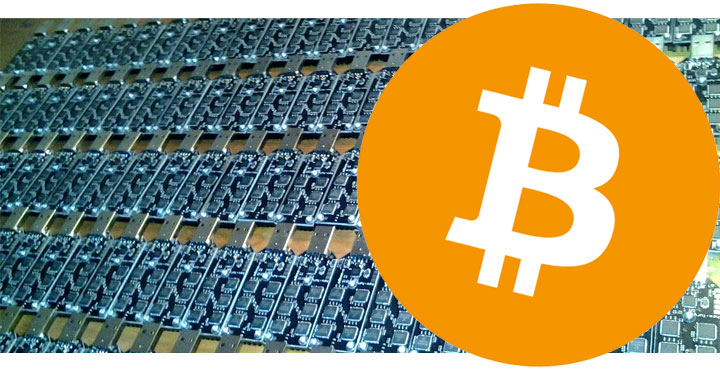 Hex Fury World S Fastest Usb Bitcoin Miner Yet