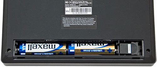 Iogear Mini Wireless Keyboard Review Everything Usb