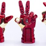 Iron Man 3 Power Gloves