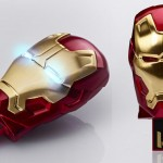 Iron Man Mark 42 Helmet