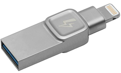 Best iPad & iPhone Flash Drives to Expand iOS Storage