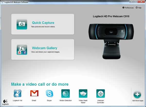 Gateway Web Camera Driver Download