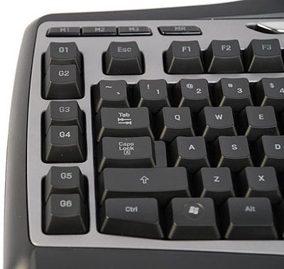 Logitech G15 (2nd Generation) Review | Everything USB