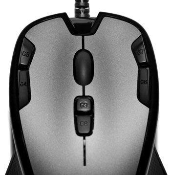Logitech G300 Review | Everything USB