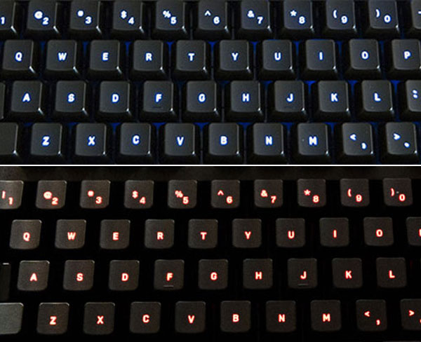 Logitech G510 Keyboard Review | Everything USB