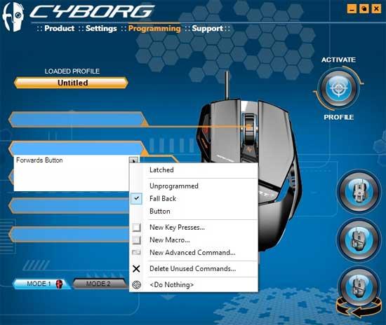 cyborg rat 7 contagion drivers