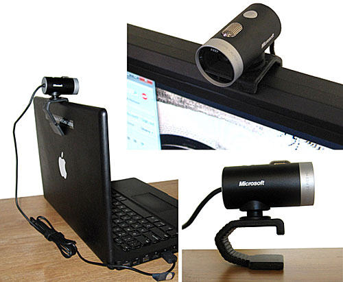 Microsoft Lifecam Cinema Driver For Mac - progduck's blog