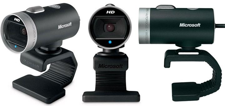Microsoft LifeCam Cinema Review | Everything USB