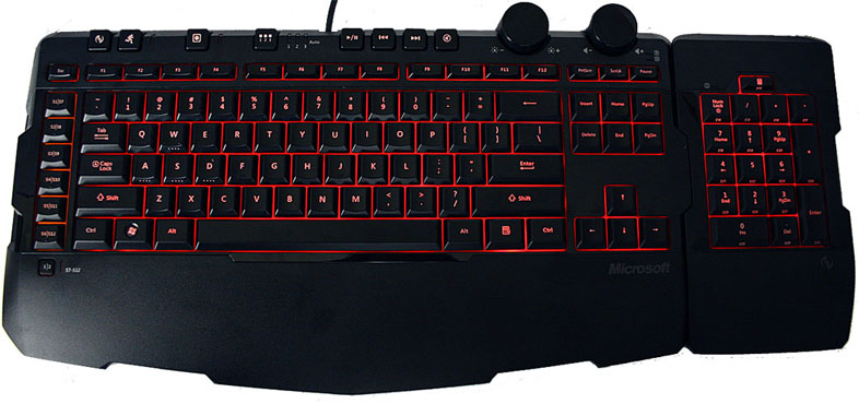 MICROSOFT SIDEWINDER X6 GAMING KEYBOARD DOWNLOAD DRIVER