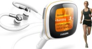 Philips Activa Fitness, Your Digital Workout Partner