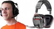 Plantronics' Dolby Headset has Great Gaming Compatibility