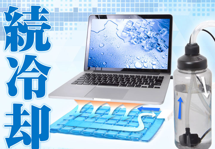 Unique USB Coolers to Keep Laptops from Overheating