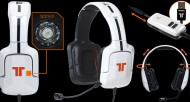 Tritton Brings Dolby Headphone to 720+ Surround Headset