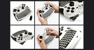 Veho Mimi Keyboard Turns your HTPC into a Game Console