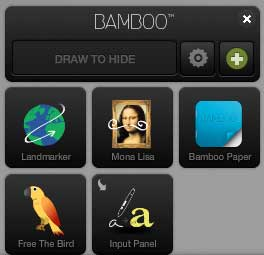 wacom bamboo capture tablet review everything usb. Black Bedroom Furniture Sets. Home Design Ideas