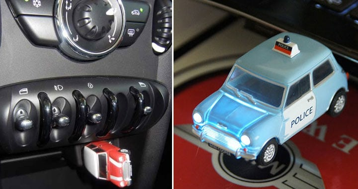 For Every Style, There's a Novelty USB Drive    | Everything USB